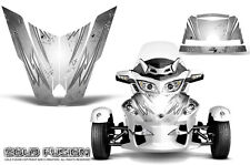 CAN-AM BRP SPYDER RT HOOD GRAPHICS KIT CREATORX CFW
