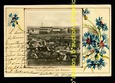OCHSENHAUSEN Biberach / Kloster * AK um 1900 Litho