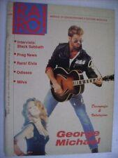 RARO! #39/94 - RIVISTA MUSICALE - GEORGE MICHAEL - MILVA