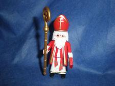 Playmobil Ritterburg Kirche Kathedrale Bischof Papst Kardinal unbespielt top