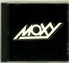 MOXY   ~  S/T  ~  PACEMAKER CANADA ~ RARE CD ~  TOMMY BOLIN