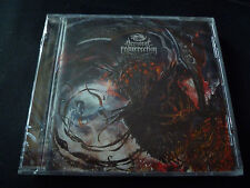 Demonic Resurrection - The Demon King (SEALED NEW CD 2014)