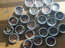 NIP / Davids Tea / Organic Cinnamon Rooibos Chai / Single Serving