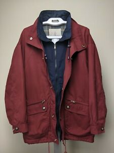 """Genuine, classy vintage London Fog Men's Jacket Size M 97cm (38"""" Chest) VGUC"""