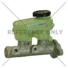 Brake Master Cylinder-Premium Master Cylinder - Preferred Centric 130.62085