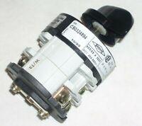 Clarke WE7100115 Fan Motor Nu-Techsys Rotary Fan FP-108 AC220//240V Welder Fan