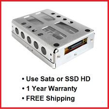 Lot 10x Hard drive caddy + adapters Toughbook CF-29 - Use SATA / SSD hard drive