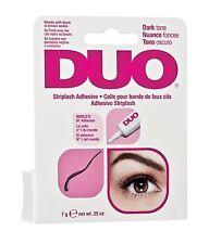 DUO Waterproof Eyelash Adhesive Lash Glue #DARK 7g 100%AUTH AUSSIE