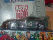 """Carrera Go 61309  Corvette C5R """"Doctor Doom"""" in OVP"""