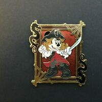 Pirates of the Caribbean Mystery Pin Collection - Minnie Mouse Disney Pin 57374