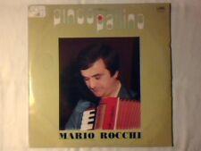 MARIO ROCCHI Pinco pallino lp MINT - RARISSIMO VERY RARE!!!