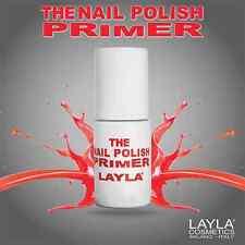 THE NAIL POLISH PRIMER by LAYLA - NEU  7797