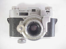 Vintage Kodak 35 Anastor 35mm Camera w/case