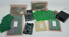 Lot of 35+! Motherboard Printed Circuit Board PCB Electrical Connect NEW/USED RC