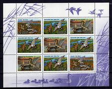 RUSSIE Russia 1992 Canard Duck Ente MNH **
