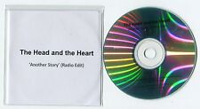The Head And The Heart - cd-PROMO - ANOTHER STORY © 2013 - UK-1-Track-CD - folk