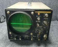 B&k Precision 1460 117v 20w Solid State-triggered Sweep Oscilloscope