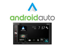 Android Auto for Pioneer AVIC-5200NEX