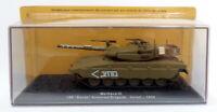 Altaya 1/72 Scale A1520H - Merkava III Tank - Israel 1990