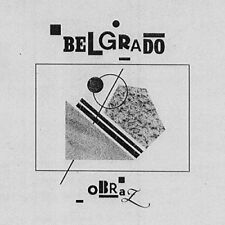 Belgrado - Obraz [New Vinyl LP] UK - Import