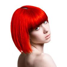 Stargazer Haartönung UV Rot - Auswaschbare Haarfarbe Tönung Coloration Stufe 2