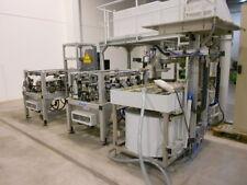 Wet Leakage Tester + 2x Hi pot stazione Ullmann Plastic + eckkerbstation