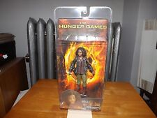 """THE HUNGER GAMES, RUE 5.5"""" FIGURE, NEW IN PACKAGE, NECA, 2012"""