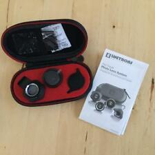 Lifetrons Photo Lens Set for Iphone Ipad and Tablets