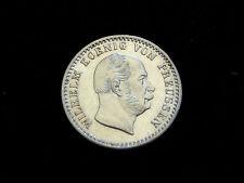 Stempelglanz Einzelstück Münzen aus Altdeutschland (bis 1871)