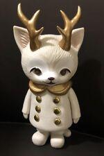 Kaori Hinata Hinatique White MORRIS Cat figure DCON 2018 LTD Rare New Unused