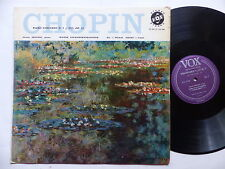 CHOPIN Piano concerto N°1 OP 11 FRUGONI Piano MICHAEL GIELEN VOX ST.PL / 511460
