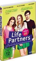 Life Partners Leighton Meester DVD Neu!