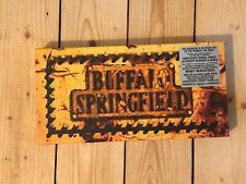 Buffalo Springfield  -  CD/Big Box- Set      Used /  Mint !