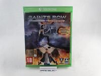 SAINTS ROW IV RE-ELECTED & GAT OUT OF HELL XBOX ONE PAL ITALIANO NUOVO SIGILLATO