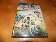 BREATH OF AFRICA African Safari Hunting Big-Game Hunter Hunt Hunts Gun Book NEW
