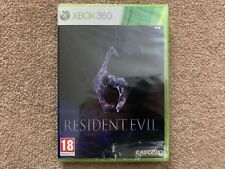 Resident Evil 6 Xbox 360 Brand New Sealed PAL
