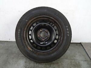 "Astra H 2004 - 2009 Single 15"" Steel Wheels & Tyre 195 60 R15"