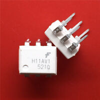 10PCS H11AV1A Encapsulation:DIP