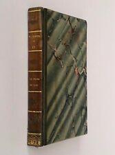 Oeuvres complètes de Sir Walter Scott. Vol. 6 seul, La Dame du Lac, Harold, 1826