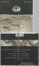 CD--WOLFSHEIM -- -- SPECTATORS