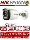 Hikvision 5MP colorVU camera DS-2CE12HFT-F-2.8MM Full HD Bullet -Color view 24/7