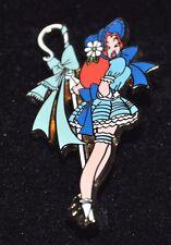 Rare Disney Pin Trading Jessica Bo Peep LE250 LE 250 New Mint on card Lot 59