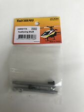 Align TRex 450 PRO Helicopter Feathering Shaft H45021TA T-Rex MIP