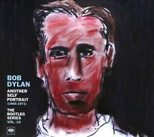 Another Self Portrait (1969-1971): The Bootleg Series, Vol. 10 by Bob Dylan (CD, 2013, 2 Discs, Sony Music)