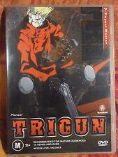 Trigun - Puppet Master : Vol 7 (DVD, 2003, Region 4) d4