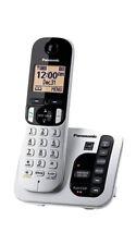PANASONIC KX-TGC220S DECT 6.0 Plus Expandable Digital Cordless Answering System