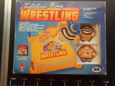 Wresling i Trottolini Ring Gig Toy Boys WWE WWF Action Figure