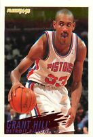1994-95 FLEER NBA BASKETBALL CARD PICK SINGLE CARD YOUR CHOICE