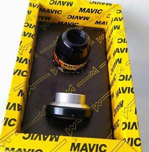 """NOS Mavic 315 MTB ATB Headset 1"""" Threaded 25.4 NOS 1989-90s"""
