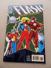 Flash 98 . DC  1995 -    VF